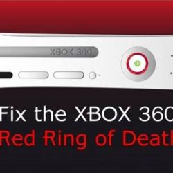 Xbox 360 Death Ring Fixing @7500/=