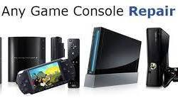Any Gaming Console REPAIR