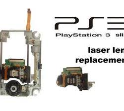 Playstation 3 { PS3 } lens Repairs and Replacements from 5300/=
