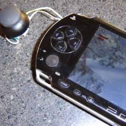 We repair and replace PSP Analog