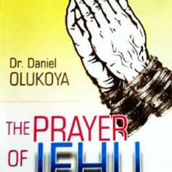 The Prayer of Jehu - Dr. Olukoya