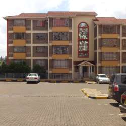 Apartment for Sale in Upper Hill Nairobi