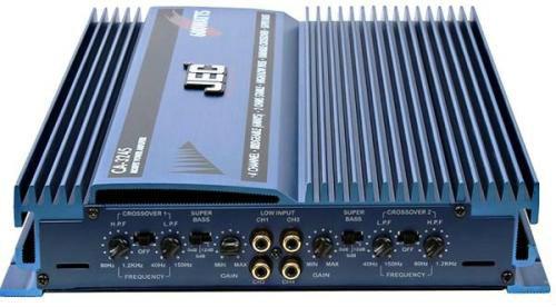 Amplifier in Makupa-Mombasa