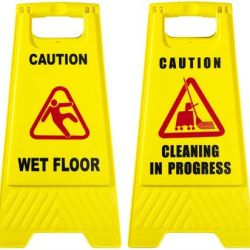 cleaningsigns