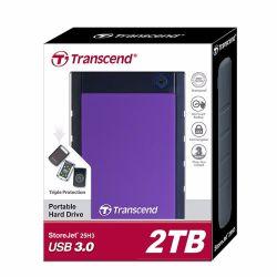 Trascend 2tb