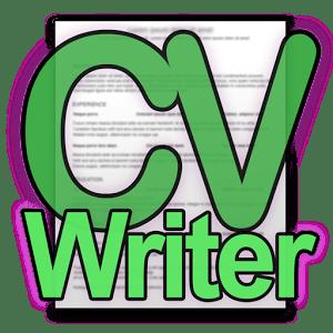 write my cv online