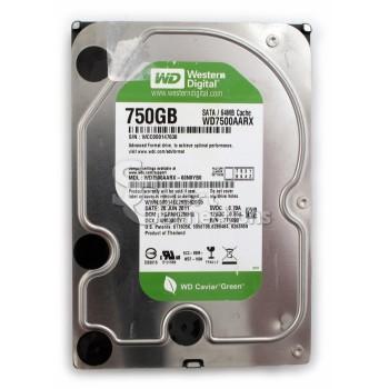 Western-Digital-Caviar-Green-750GB-64MB-Cache-SATA-60Gbs-Hard-Drive-WD7500AARX