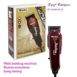 Home use Wahl balding machine