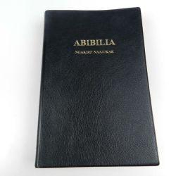 Turkana Bible