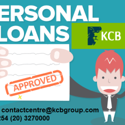 Personal Loan In Kenya