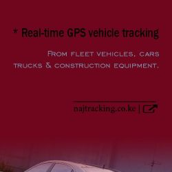 vehicle tracking nairobi