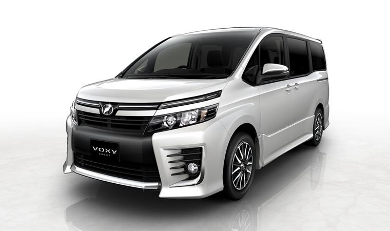Toyota Voxy For Hire Ndoleta Com Biashara Kenya