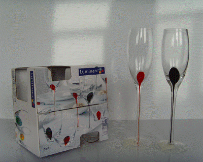 champaign glass1