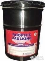 caulking compound
