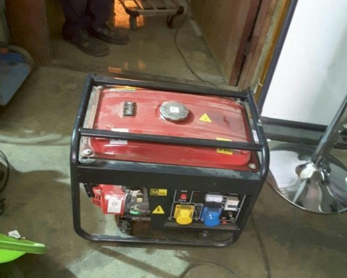 2.7 KVA generator-500x500