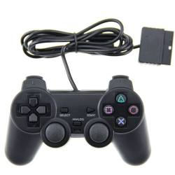 PS2 GAMEPADS