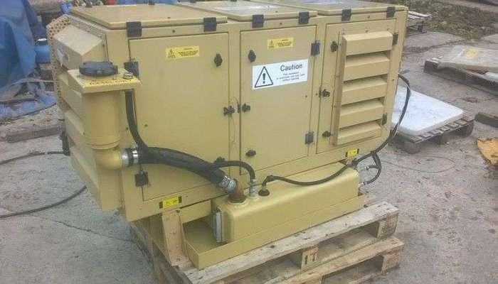 32kva generator
