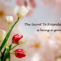 Friendship With God : Day 9