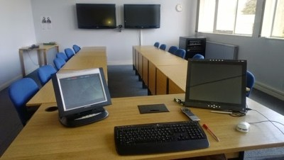 VC Classroom
