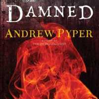 Book Review: The Damned by Andrew Pyper
