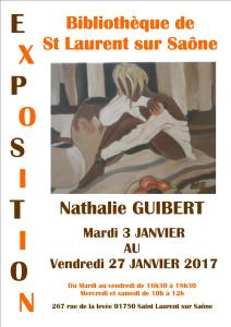 affiche expo Nath