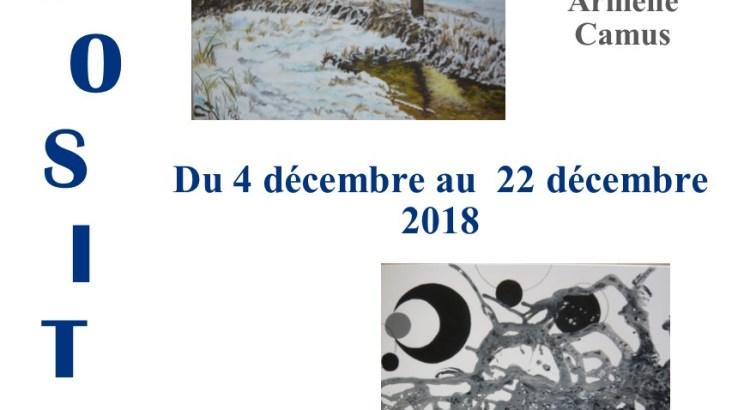 affiche décembre 2018