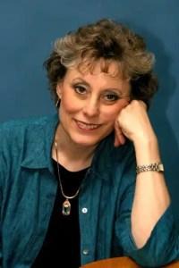 Elisabeth Pridonoff