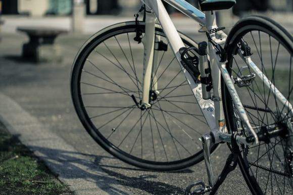 クロスバイクもホイールで走りが変わる!交換するならおすすめは?