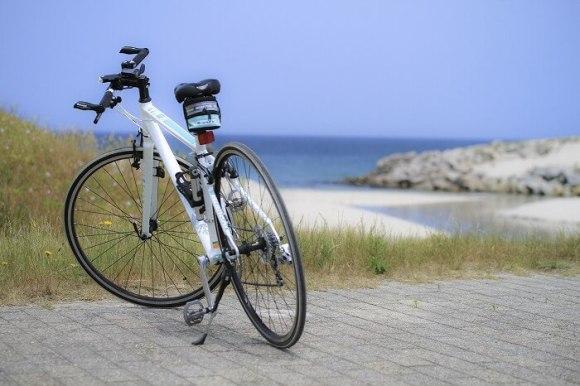自転車で日本一周!どのくらいの期間と費用がかかる?