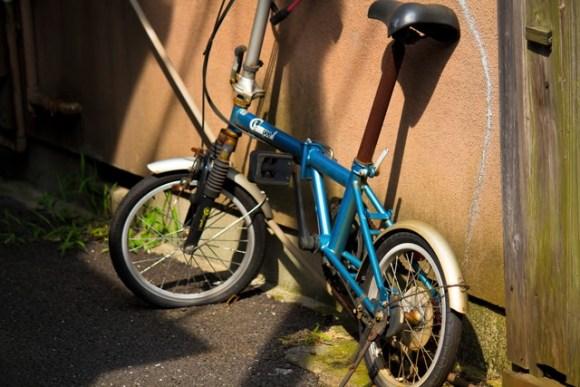 自転車のタイヤに空気が入らない原因と対策を考える