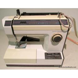 Small Crop Of Montgomery Ward Sewing Machine