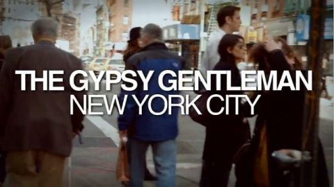 The Gypsy Gentleman – Episode 01: New York City by Marcus Kuhn PLUS 11 months 4 weeks ago   The Gypsy Gentleman Episode 1: New York City. Marcus Kuhn presents the first edition of a brand new tattoo and travel magazine. Featuring Interviews with Thomas Hooper and Virginia Elwood. Propaganda Pictures Presents […]
