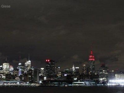 New York City – In One Year – 2011