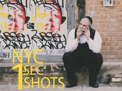 NYC: One Sec Shots