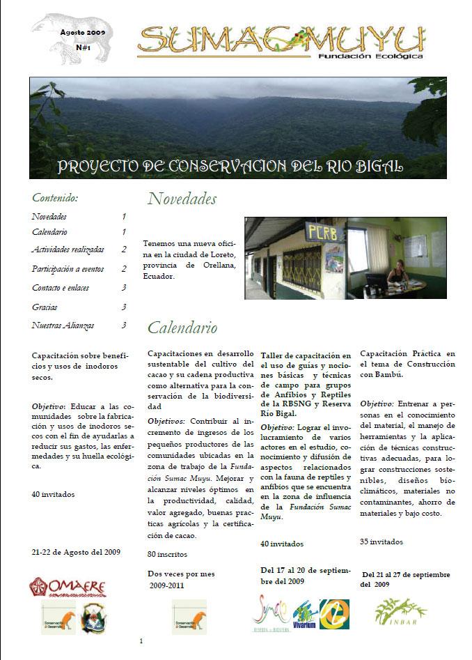 BoletinAgosto2009