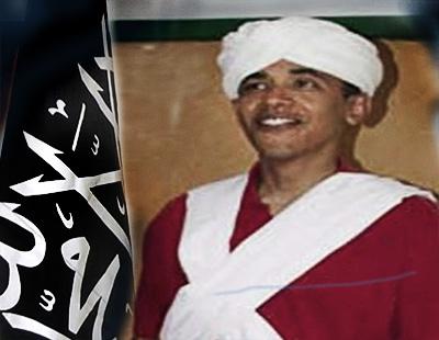 Breaking:  Obama Was Member of ISIS During Teenage Years