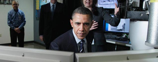 "Obama Destroys Internet, Wants To Make it ""Government Owned Utility"""