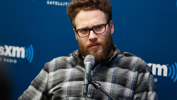 North Korea Demands Hollywood, Sony Ban Seth Rogen From Making Any More Films – The Interview