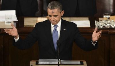 obama give up christians for lent