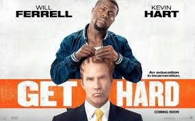 Will Ferrell and Kevin Hart 'Get Hard' Over Box Office Millions That Won't Happen: REVIEW