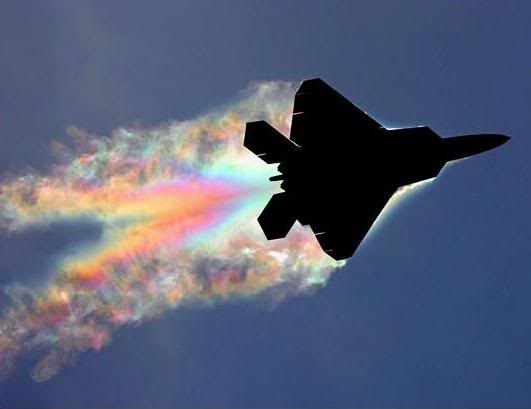 Proof:  Chemtrails Being Used to Chemically Infect Men with Homosexuality