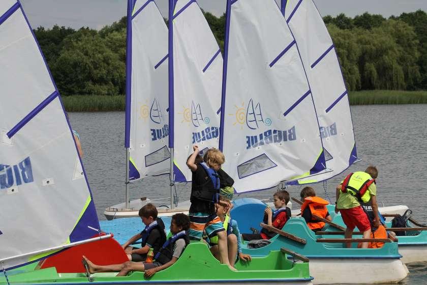 wakepark_Kąpielisko Ruda_Ruda_Big Blue_półkolonie_Rybnik_Śląsk_wakeboar_windsurfing_żeglarstwo_imprezy_kawalerskie_firmowe_event_Mirek Małek (27)