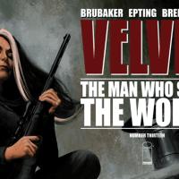 Review - Velvet #13 (Image Comics)