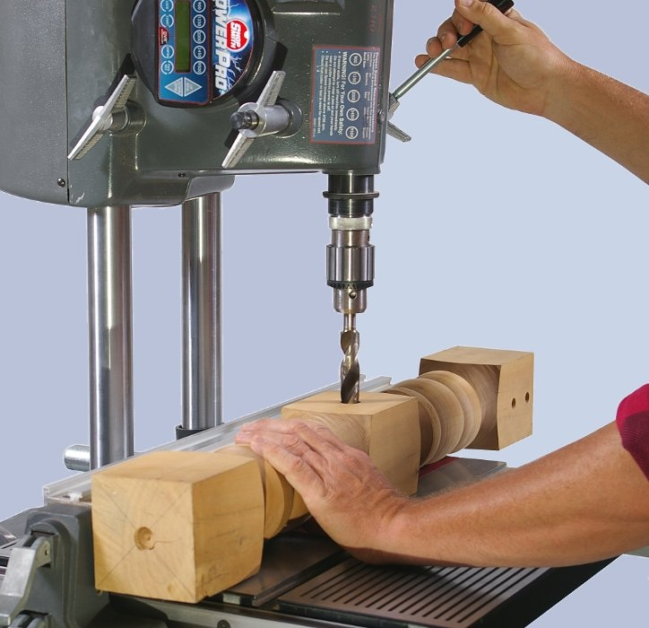 Quick Guide to Set up Your Drill Press