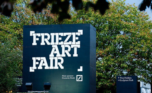Frieze Art Fair, New York