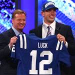 The MOST OVERRATED Player in the NFL right now: Andrew Luck or Tim Tebow?