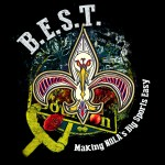 Official B.E.S.T. Logo
