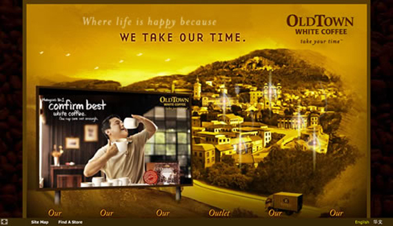 old-town-coffee-website