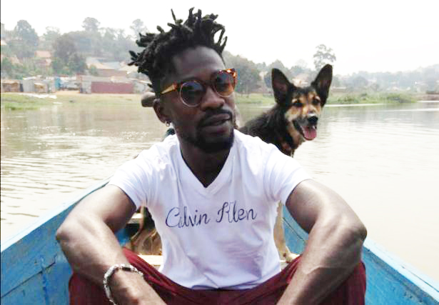 Bobi Wine speaks out about Jackie Chandiru drug issue ...