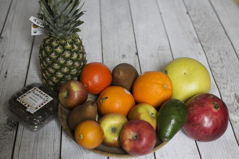 Beautiful, Delicious Fruit from GrubMarket {Giveaway}